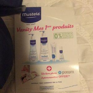 mustela Other - Mustela diaper bag and starter set